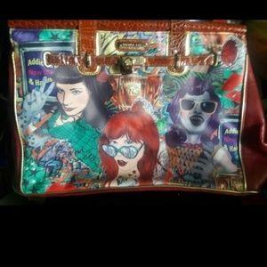 """NICOLE LEE"" designer bag"